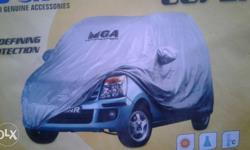 Body cover silver WAGON R New cover without use by