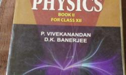 (isc) physics book by s.chand