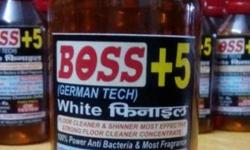 Boss +5 Floor Cleaner Concntrte effective