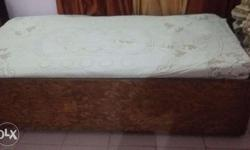 Box type Deewan , size 6' x 3'..in a very good
