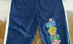 Boys pant 4sizes . Parties wanted for regular order
