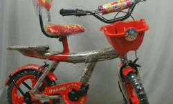 Brand New 12 inches kid's bicycle VK BIKE IDEAL FOR 1