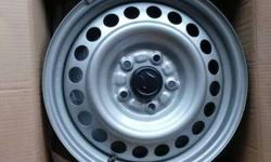Brand New 16 inch Steel Rims(Set of 4) of Maruti Vitara