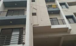 2bhk newly flate for rent with lift,24hr water