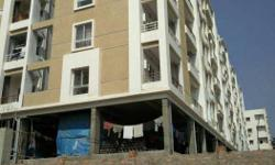 Brand new 2bhk flat on 3rd floor East facing