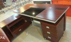 Brand new Best condition Md table available at good