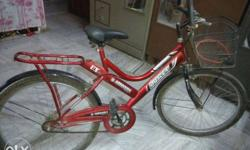 Brand new bicycle for teenagers