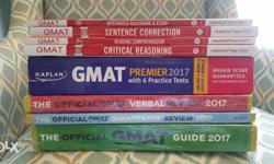 brand new books. not used at all. pls whats app on the