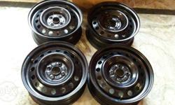 Brand new Box pack Wheel Rims of Ciaz car for sale at
