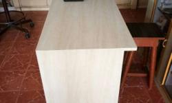 brand new computer table urgent sell Karna he