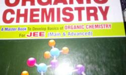 Brand New Concepts of Organic Chemistry by OP Tandon