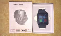 Brand New Condition Smart Watch In Cheap Price Not Even