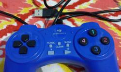 New Gamepad(just bought 6 days ago) with bill