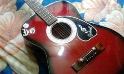 Brand new gulson guitar fixed price