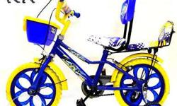 Brand New Kids bicycle 12 inches ideal for 1to 5 years