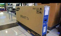 Brand New Normal LED & Smart LED & Ultra HD 4K TV's