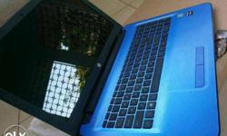 Brand new_Lenovo CORE i3/4GB/500/15.6_very less used