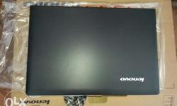 Brand new Lenovo i3 6th gen one month old 4gp ram / 1TB