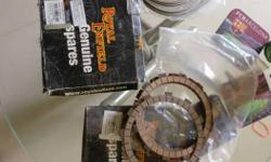 Brand New packed Clutch and friction plates set for