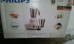 Brand new HL1606/3 philips mixer