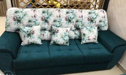 Brand new sofa 3+1+1 brought on 9th may selling due to