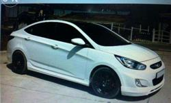 Verna Body kit for sale. Contact: Auto Furnish *Contact