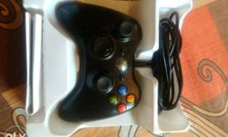 Brand new Xbox controller for pc, it supports all the
