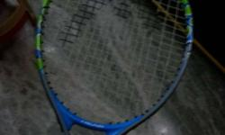 Branded company. HEAD. Tennis racquet. used only one