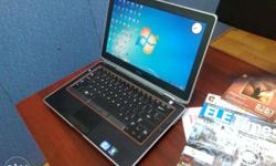 BRANDED LAPTOP - DELL LATITUDE HDD- 360 GB RAM - 4GB