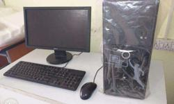 Branded System Full Set Available intel Core I3 3 Rd