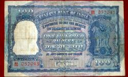 For sale British India notes,see the scan and you can