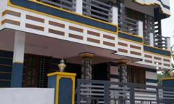 Broker excuse Trivandrum peyad thachottukave 4cent 3bed