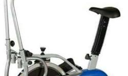 BSA duatron cx 004 gym equipment.. in a good condition.