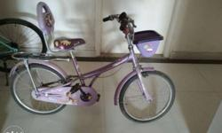 BSA Flora 20'', ideal for 5 to 8 yrs old, very good