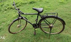 Bicycle in a good condition ...add. mirudih sita ram