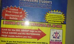 Btech Mechanical engineering 2nd year 1st semester all