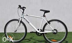 Brand: BTWIN, Lock included worth: Rs 350. Great