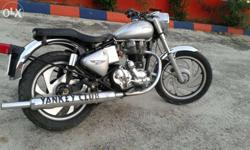 I want to sale my bullet 2007 model all original in