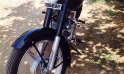 Bullet 350. 2015 model good condition
