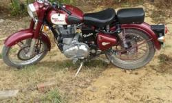 bullet classic 350 for sale in Punjab Classifieds & Buy and Sell in