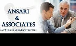 Ansari and Associates offers Business Opportunities in