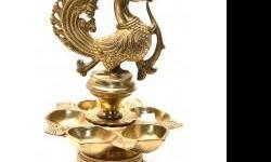 Buy Indian handicrafts online from varnacreations.net.