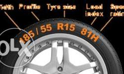 Buy tyres online in India by making selection of car