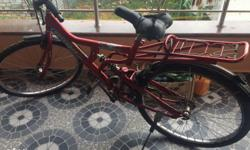 Bycycle for sale near Tpt
