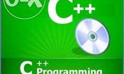 C & c++ programing learning video package
