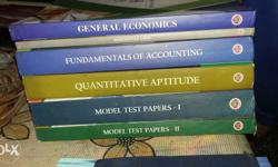 Ca-cpt Icai Books For Old Attempt Inculding Both Mtp