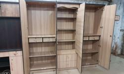 Brand new cabinet with 5 door best quality n price home