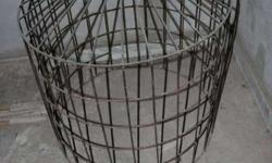 Fixed price 1800 no dicount .. Heavy cage.