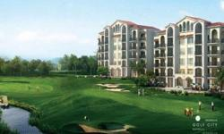 Indiabulls Golf City is one of the latest upcoming