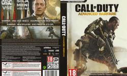 Call of Duty Advanced Warfare Pc Game. Courier Can be